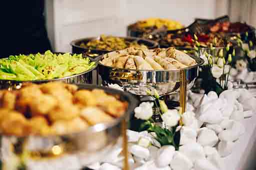 Catering-Service in Wien