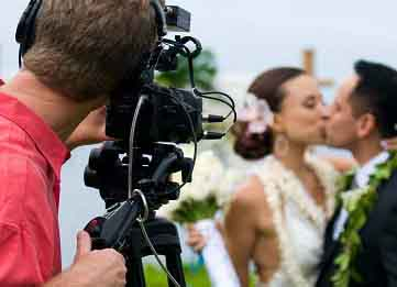 Photographer for weddings and private parties