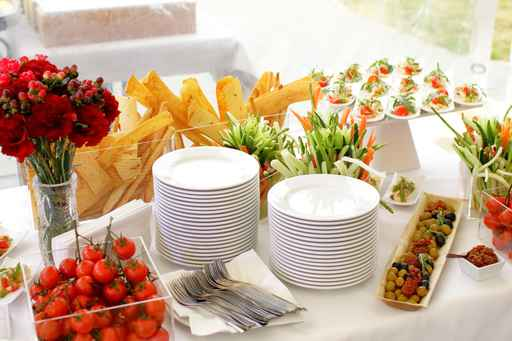 Fingerfood and Catering