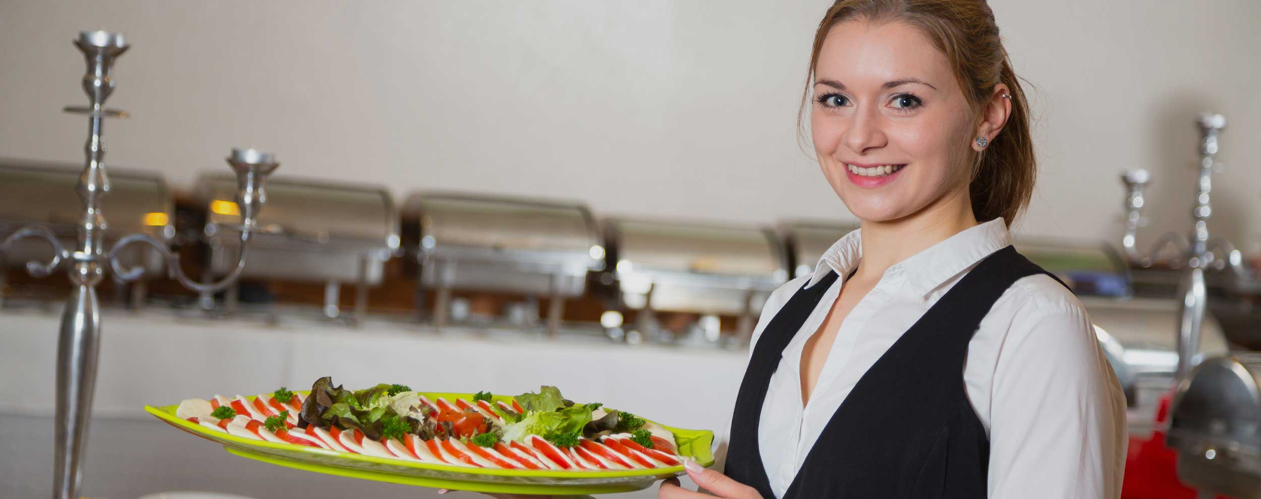 Do you have a catering or party service?