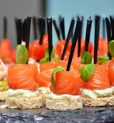 Catering Services in burgenland