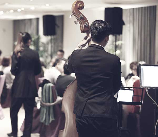 The best variety of Big bands, post your inquiry today and book a band