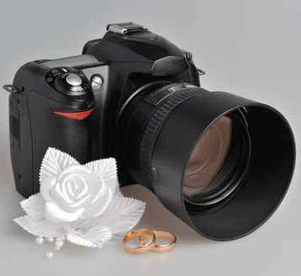 If you're looking for a  hochzeitsfotograf for your wedding, send an offer today!