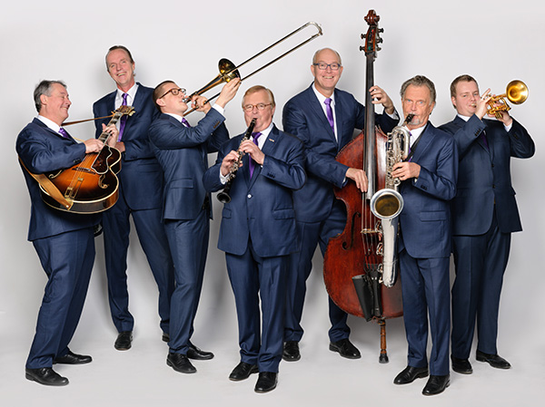 Swing band Booking
