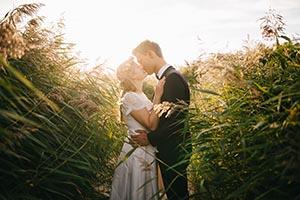 Wie viel kostet ein Hochzeitsfotograf?