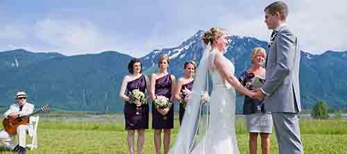 Wie lange müssen Sie warten, bis Sie mit der Hochzeitsplanung beginnen?