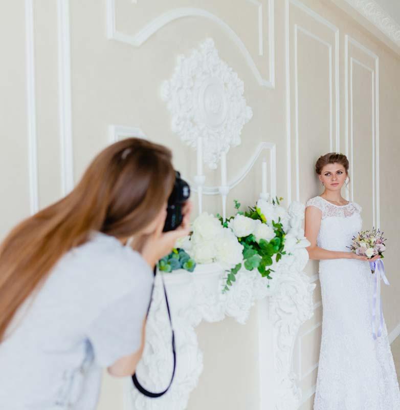 Warum ein professioneller Hochzeitsfotograf ein absolutes Muss ist